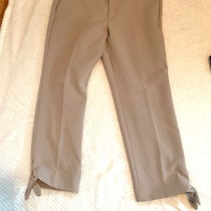 Avery Crop Trousers